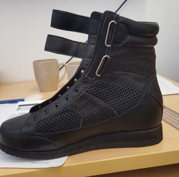 Burke Hugo Perth Custom Made Footwear