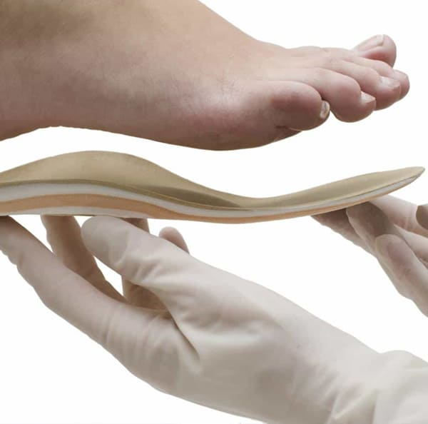 Burke Hugo Perth Orthotic Therapy